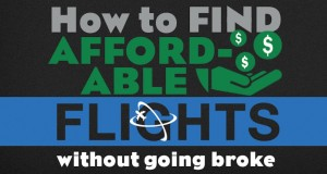 How To Find Affordable Airfares: The Ultimate Guide To Finding Low Airfares