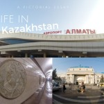 Life in Kazakhstan: A Pictorial Essay