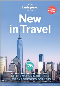 Lonely Planet New in Travel Mini Guide