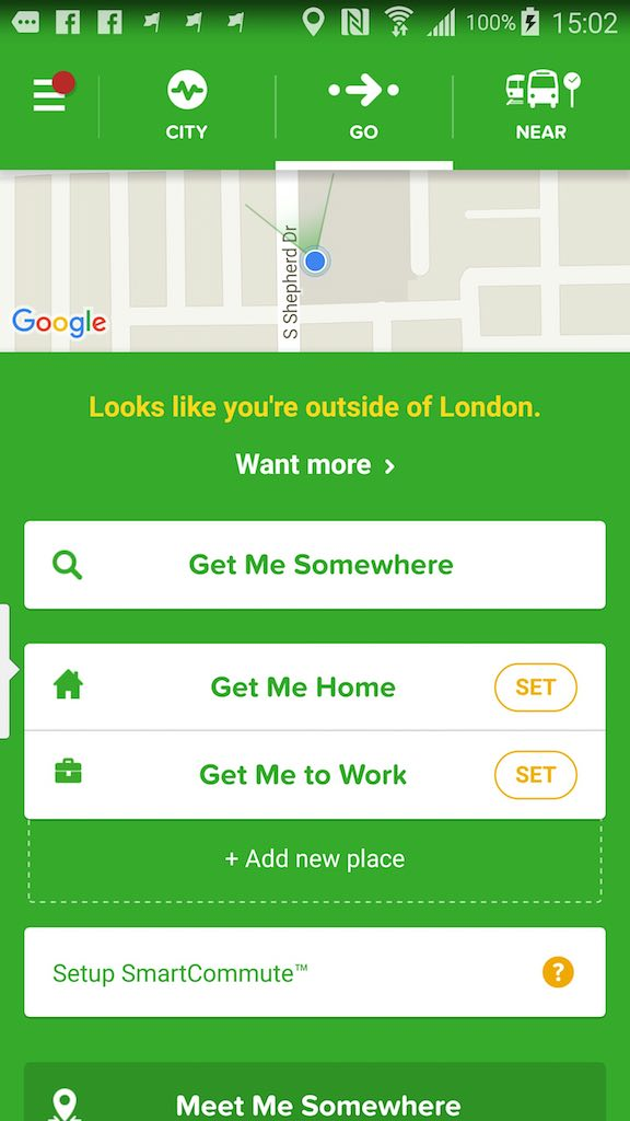 app of the week march 2 2016 city mapper