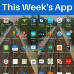 This Week's App