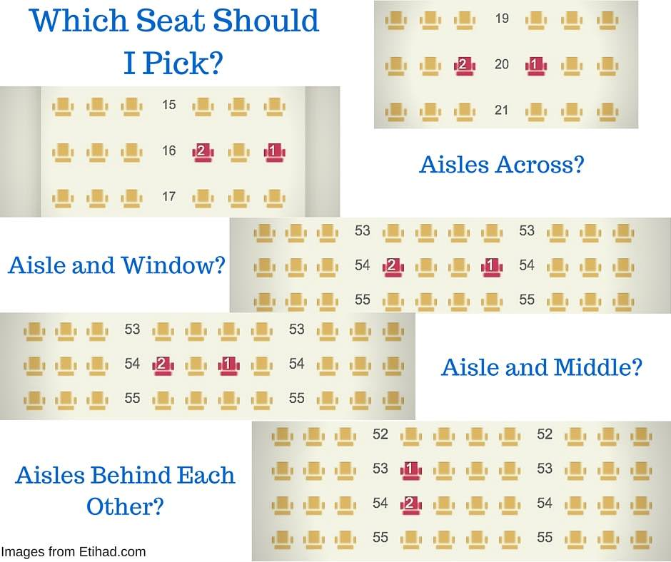 airline seat assignments Airline policies for seats, seating, pets, seat assignments, meals.
