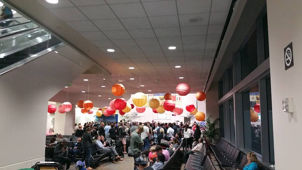 United 1: San Francisco Gate Celebrations