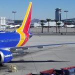 Airline Service Review: Southwest Airlines Las Vegas to Houston-Hobby - Boeing 737 MAX 8