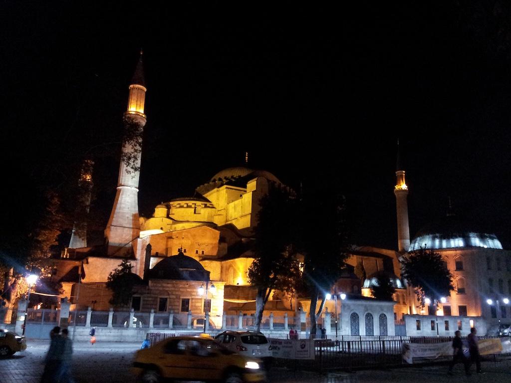 Haga Sofia Istanbul, Turkey