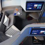 JetBlue A321LR Transatlantic Mint-Mint Studio